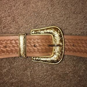 free people belt brand new